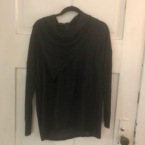 Simply Vera Soft Turtle Neck Long Sleeve Sweater